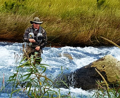 SASACC Master's Teams Announced for 2019 World Angling Games – Fly Fishing – Dullstroom